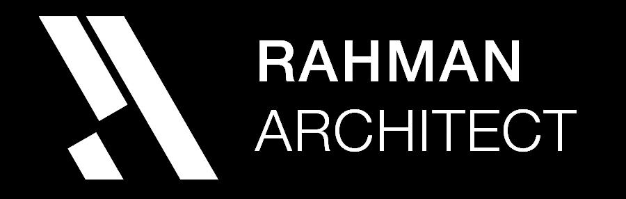 Rahman Architect Logo